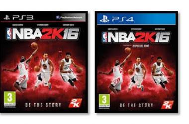 e-xpress Announces Price Drop For NBA 2K16 & WWE 2K16