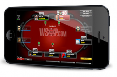 What's New – World Series of Poker App