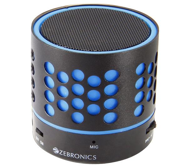 zebronics _dot_bluetooth_speakers