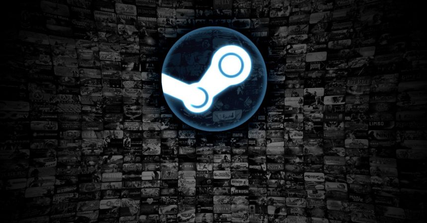 A Beginners Guide To Steam…