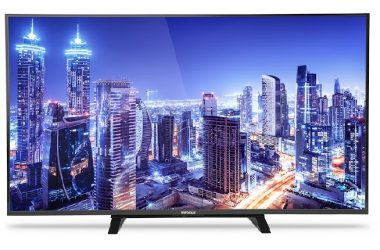 InFocus Partners with Flipkart For Its Range OPf LED TVs