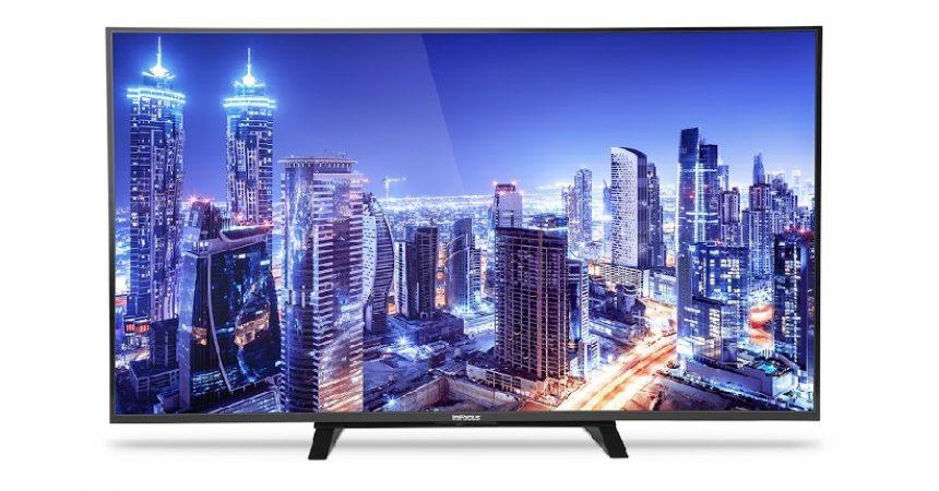 InFocus Partners with Flipkart For Its Range OPf LED TVs