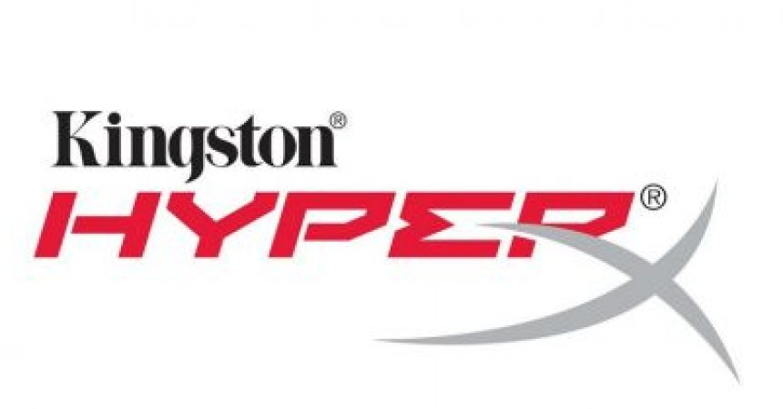 HyperX Signs On As Official Gaming Partner For ESL India Premiership 2016
