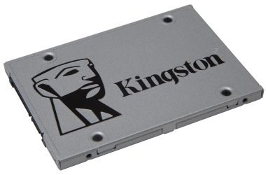 Kingston Launches its UV400 SSD in India