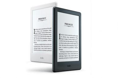 All New Amazon Kindle 2016: 10 Things to Know Before You Buy!