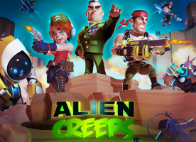 Alien Creeps TD Review (Android, iOS)