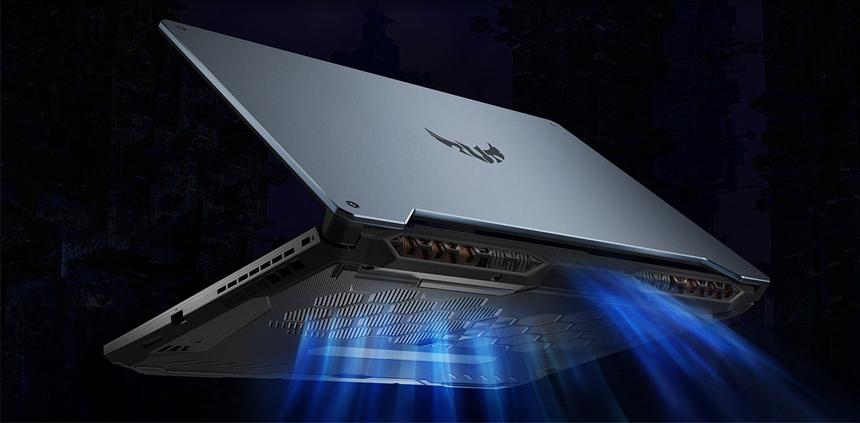 Asus TUF Gaming F15 Laptop2