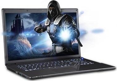 Clevo Prostar W670RCQ Laptop for Students