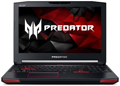 budget laptop for gamers