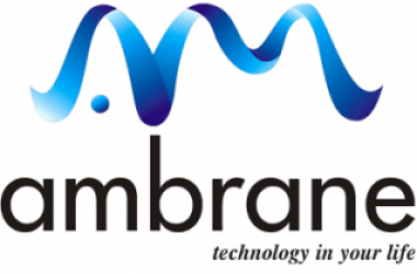 Ambrane India Enters Audio Category, With BT-6000touch Lamp Speakers, Priced At Rs. 1999/-