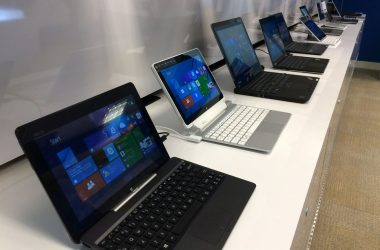 Dell Embraces The 2-in-1 Revolution