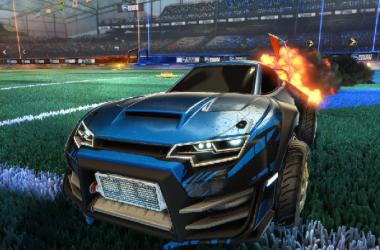 Rocket League Review (PS4)