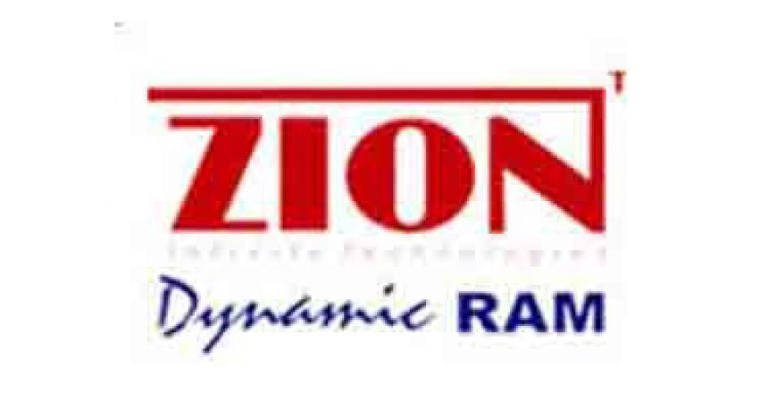 Zion RAM Announces Its Advanced 16gb DDR4-2133 UDIMM 213316384, Priced At Rs. 6580/-
