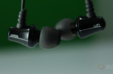 Brainwavz Jive Review: Value for Money In-Ear Headphones!