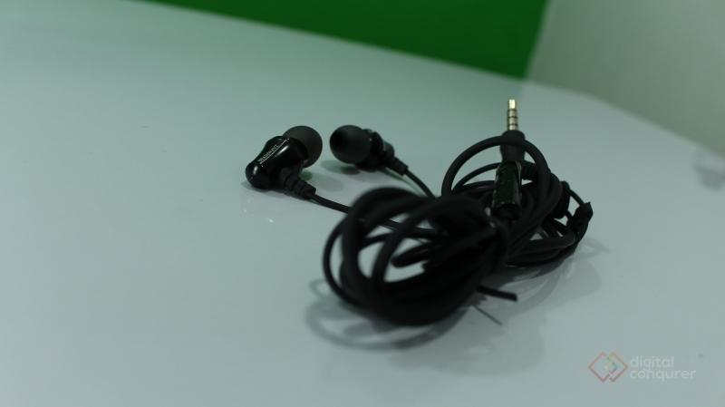 Brainwavz Jive In Ear Headphones
