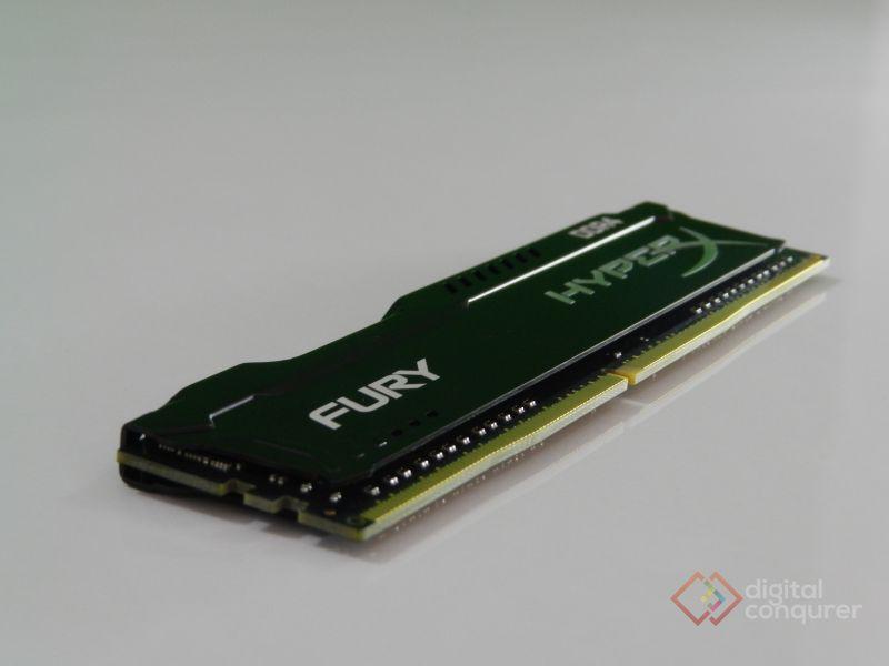 Hyprx Fury 8GB DDR4 RAM