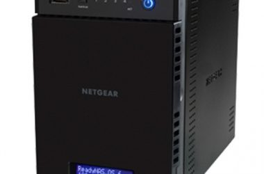 With ReadyNAS 212 and 214 NETGEAR Sets New Performance Standard For Networked Attached Storage