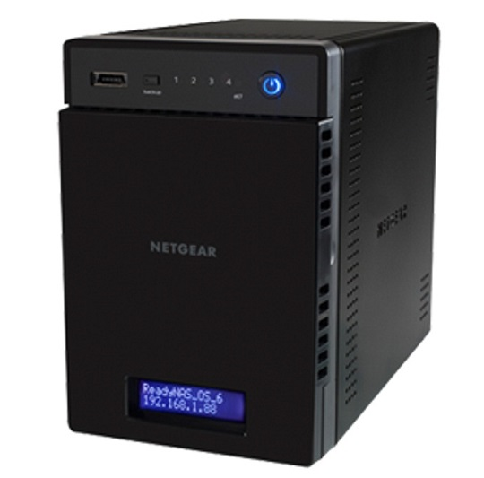 Netgear-RN2124-NAS-India