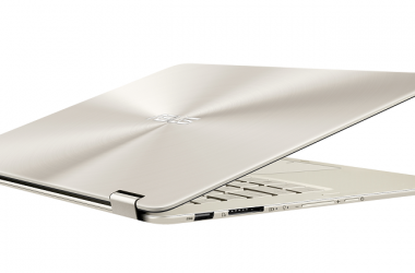 ASUS ZenBook Flip UX360CA Now Available In India