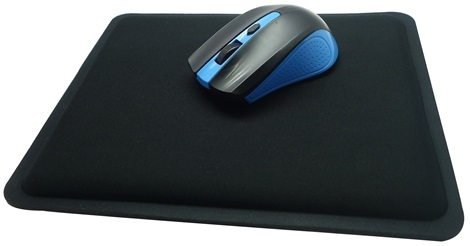Comfy_A Memory Foam Mattress Mousepad
