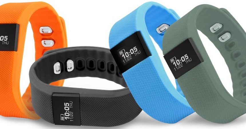 Zebronics Enters Wearable Market With Zeb – Fit100, Priced Only For Rs. 1414/-