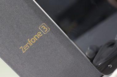 Asus Zenfone 3 Review (ZE552KL)