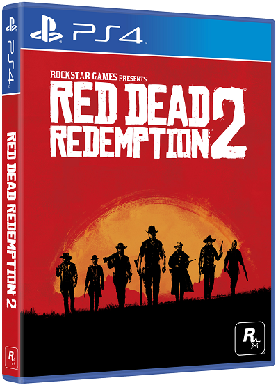 red-redemption-2-ps4