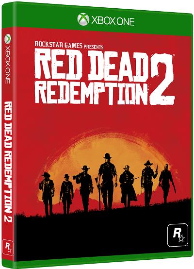 red-redemption-2-xbox
