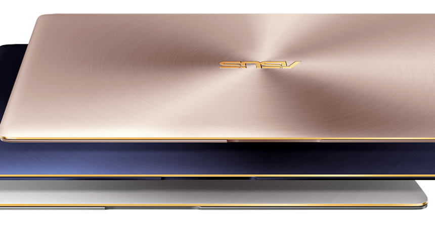 ASUS 'Zenbook 3' Now Available in India