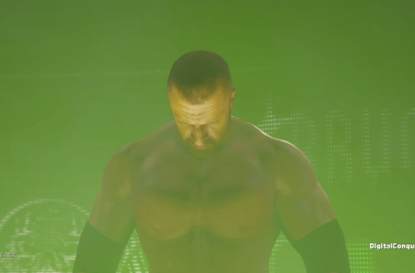 WWE 2K17 Review (PS4)