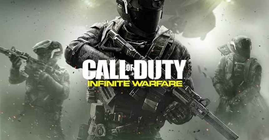 Games The Shop Announces Midnight Launch For Call Of Duty: Infinite Warfare