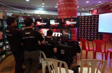 MSI : Mumbai Event!