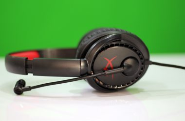 Kingston HyperX Cloud Drone Review: Entry Level Gaming Headets