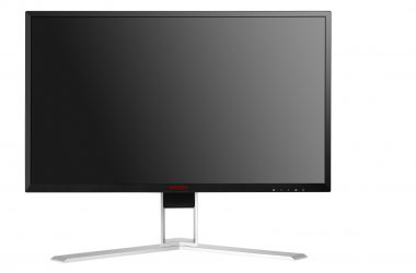 AOC AGON X Premium Gaming Monitors Series Launched In India