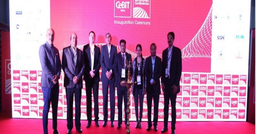 CeBIT India Showcases India's Prowess In Innovation And Collaborative Disruption