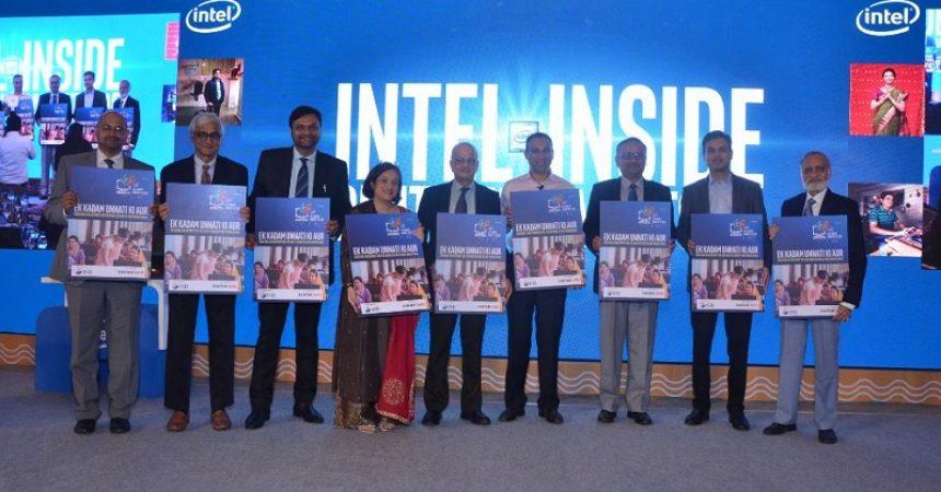 Personal Computing Crucial To India's Knowledge Economy Vision: The Ek Kadam Unnati Ki Aur Impact Assessment Report