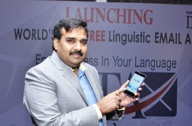 Made In India 'Datamail' Empowers Russia With Email Address In Russian Language