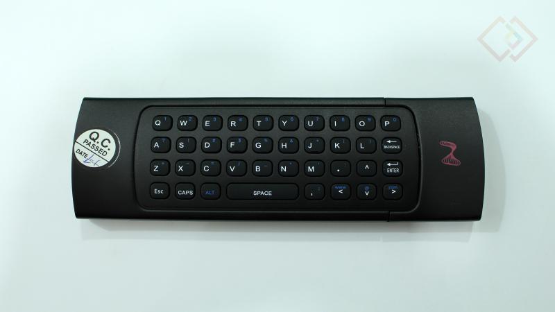 noble skiodo 32-inch tv keyboard