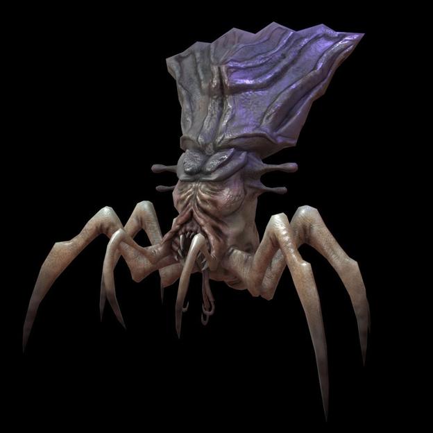 cg creature
