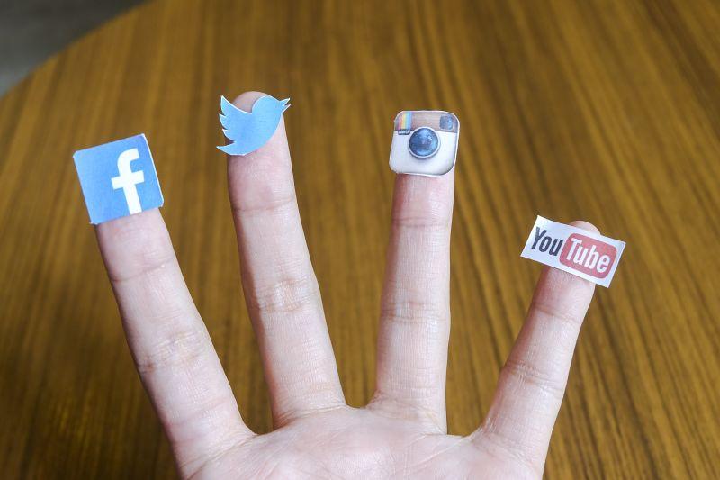 Social Media - Resource for Teachers for Education