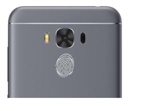 zenfone 3 max fingerprint