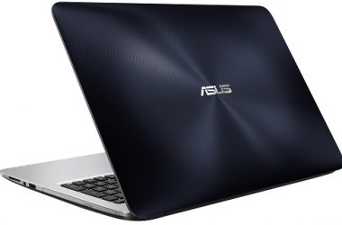 Asus Unveils Its First Mainstream 'R558UQ' Notebook With 7th Gen Intel Processors In India
