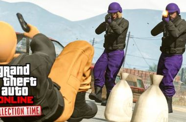 Dewbauchee Specter & Collection Time Now Available In GTA Online