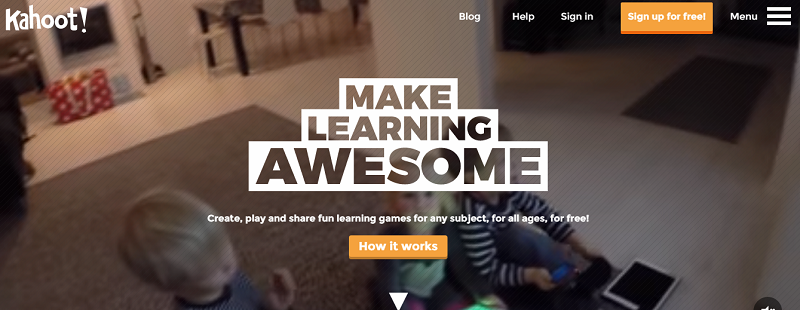 Kahoot - Learning Tools for Schools