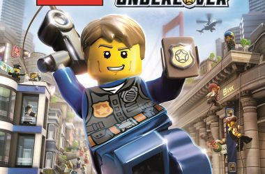 LEGO® CITY Undercover™ First Trailer Revealed! Join the Chase!