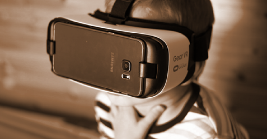 Getting Real with Virtual Reality