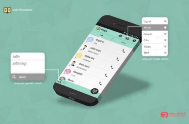 Ziox Mobile Empowers Its Customer To Communicate In 22 Indian Languages