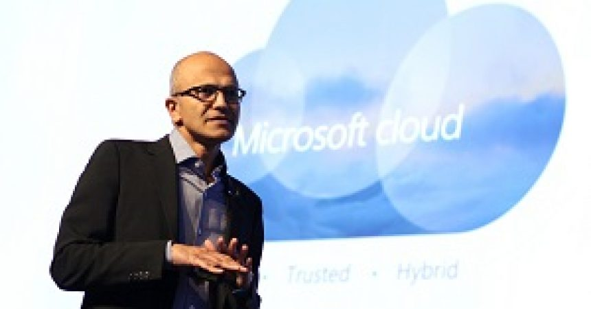 Microsoft Continues To Drive Digital Transformation In India – Announces Skype Lite; Signs On Sbi For Microsoft Cloud