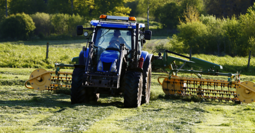 Trends in Farming Automation Technology