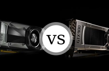 Nvidia GeForce GTX 1080  V/S GTX 980 Ti – The Impact Of Pascal Architecture!